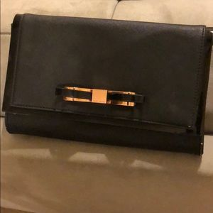 Ted Baker clutch Only...*Contents NOT Included*